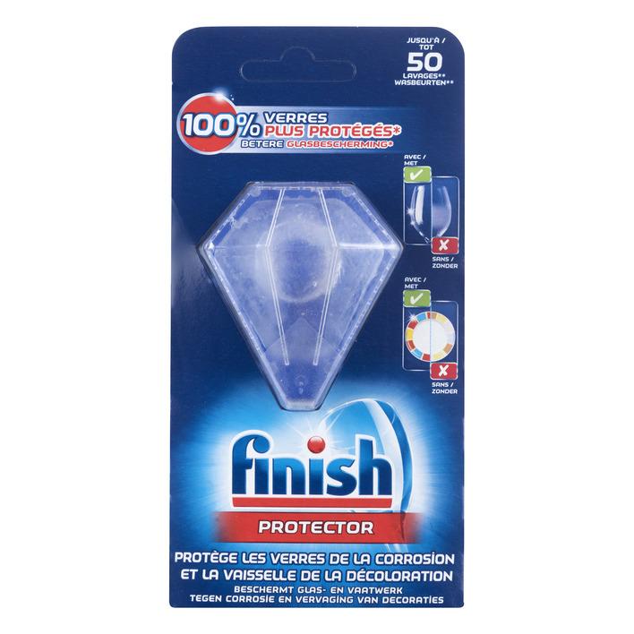 Finish Protector