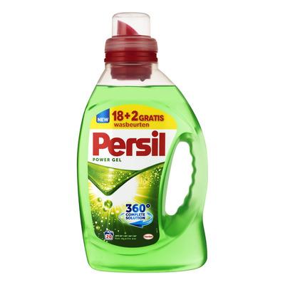 Persil Wasmiddel power gel