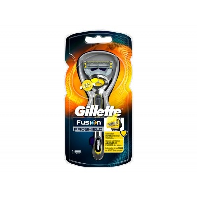 Gillette Proshield fusion systeem
