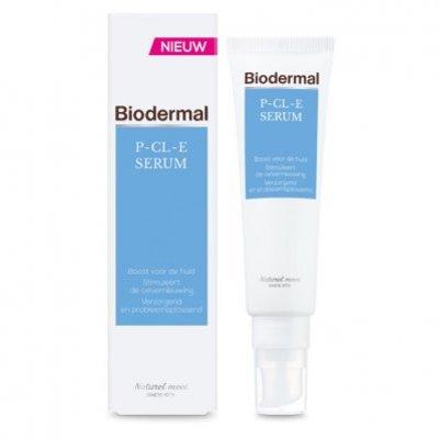 Biodermal P-CL-E serum