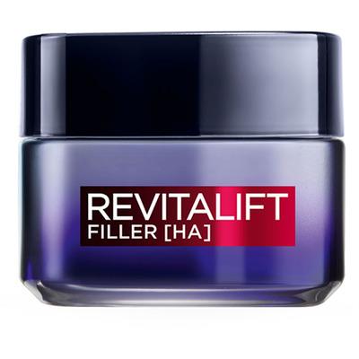 L'Oréal Revitalift filler nacht