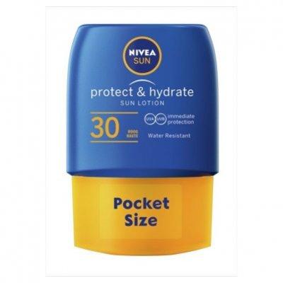 Nivea Sun Sun pocket size adults SPF 30