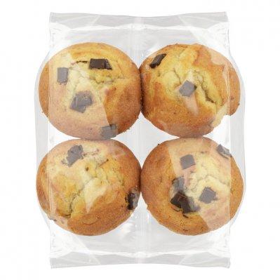 Huismerk Vanille muffins (vers)