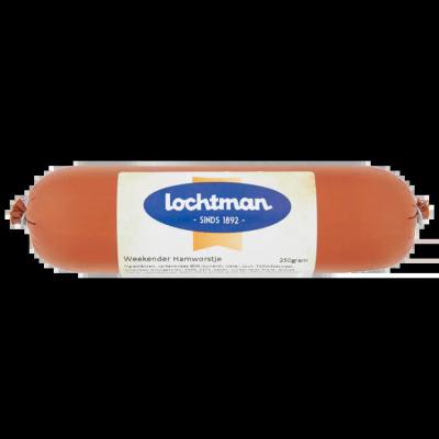 Lochtman Weekender Hamworstje