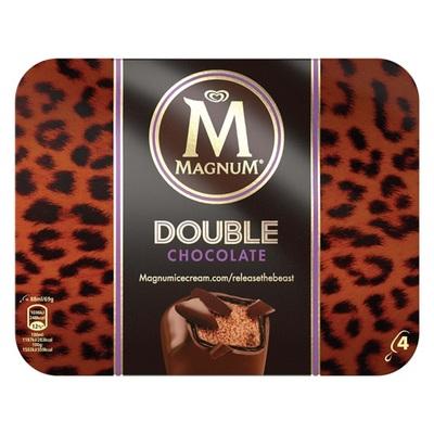 Magnum IJs double chocolate