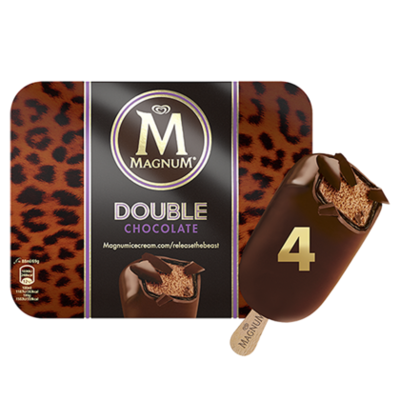Ola Magnum Double chocolate
