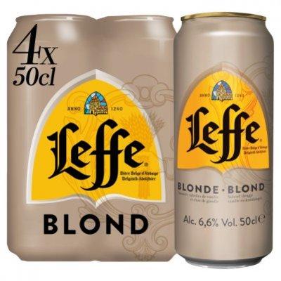 Leffe Blond abdijbier