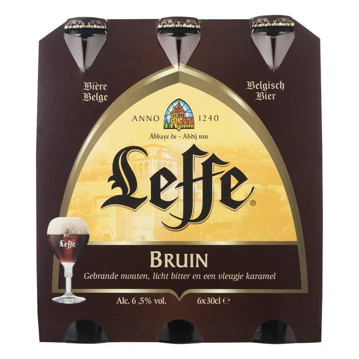 Leffe Belgisch abdijbier