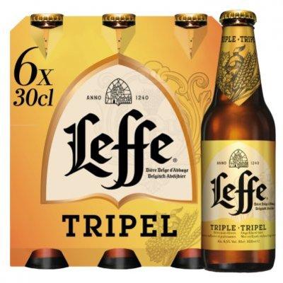 Leffe Tripel abdijbier