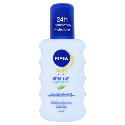 Nivea Sun hydraterende aftersun spray