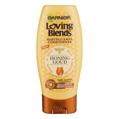 Garnier Loving blends honing goud conditioner
