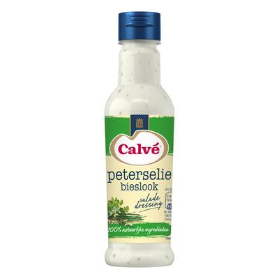 Calvé Peterselie & bieslook dressing