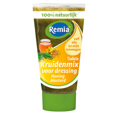 Remia Kruidenmix voor dressing honing mosterd