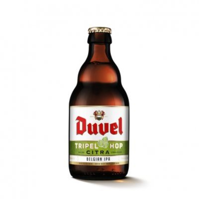 Duvel Triple hop