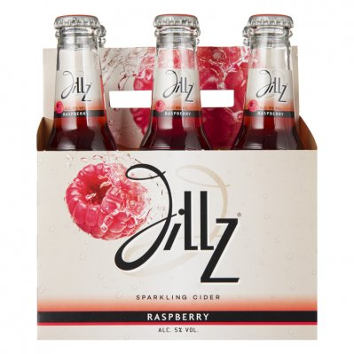 Jillz Raspberry