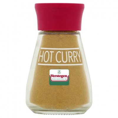 Verstegen Strooier hot curry