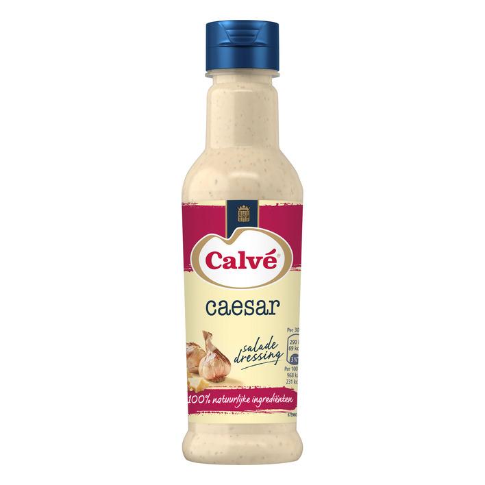Calvé Caesar dressing