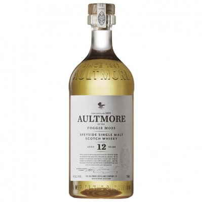 Aultmore 12 year