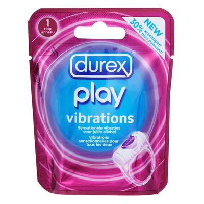 Durex Play Vibrations