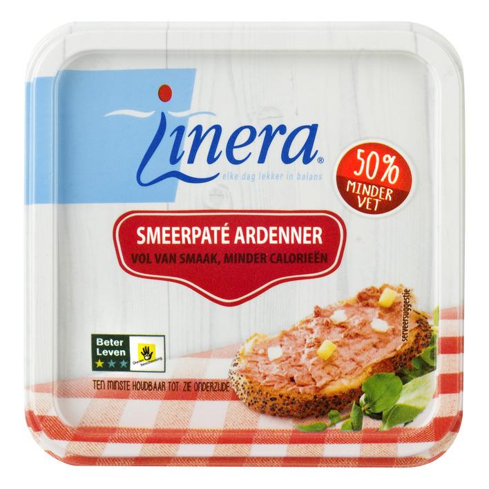 Linera Smeerpaté Ardenner