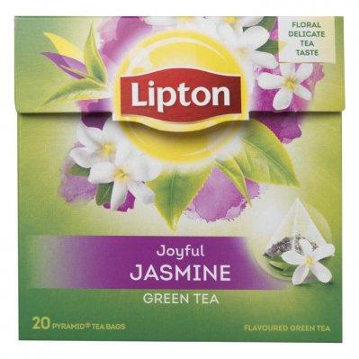 Lipton Groene thee jasmine