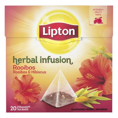 Lipton Tea rooibos