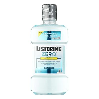 Listerine Coolmint Mild