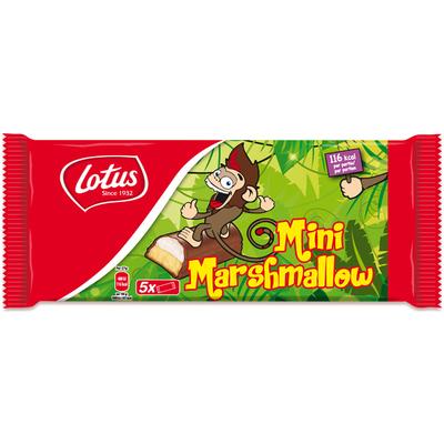 Lotus Mini marshmallow aap