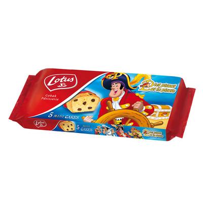 Lotus Piet Piraat mini cake
