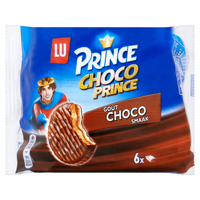Prince Biscuits choco prince