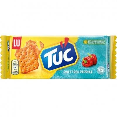 LU Tuc crackers paprika