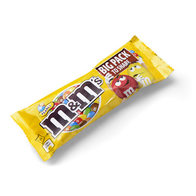 M&M's Peanut big pack