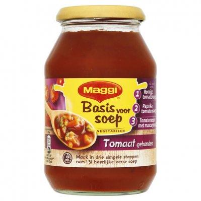 Maggi Basis voor gebonden tomatensoep