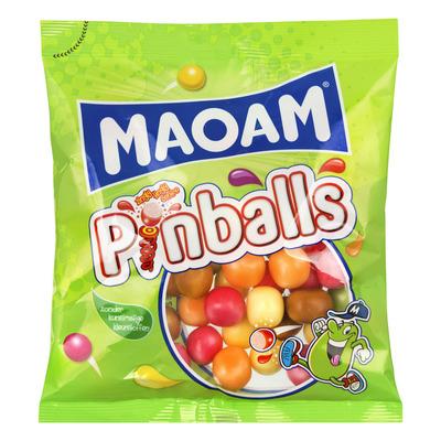 Maoam Pinballs