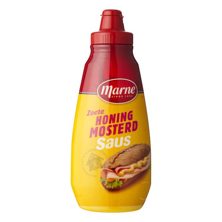 Marne Honing-mosterdsaus