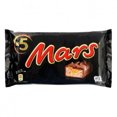 Mars Repen