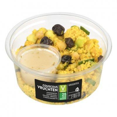 Huismerk Groente& couscous-vruchten