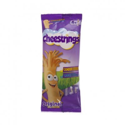 Cheestring Stripkaas naturel 40+