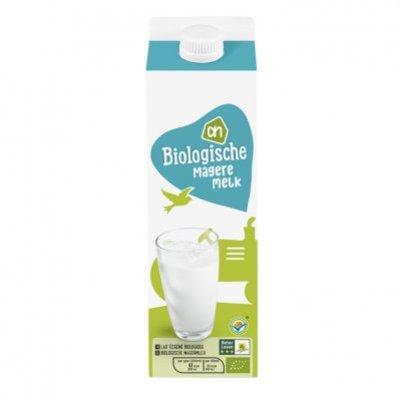 AH Biologisch Magere melk