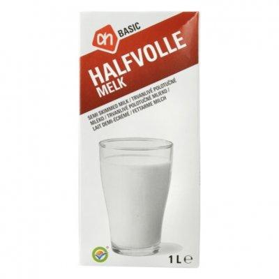 Budget Huismerk Halfvolle melk houdbaar