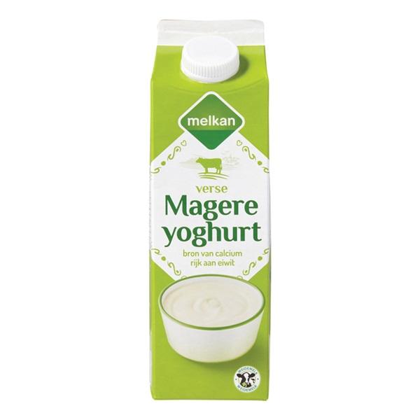 Huismerk Yoghurt Mager