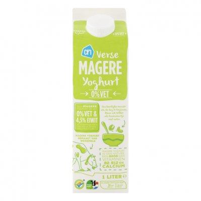Huismerk Magere yoghurt