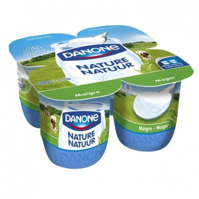 Danone Magere yoghurt natuur