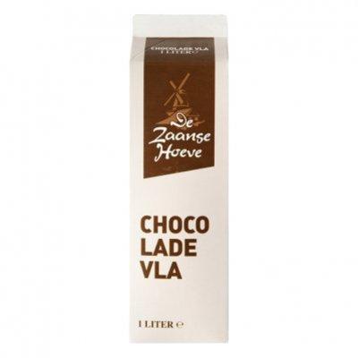 Budget Huismerk Chocoladevla