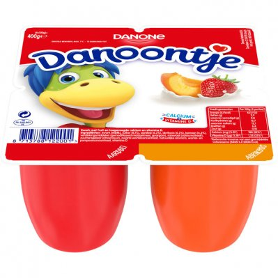 Danone Danoontje