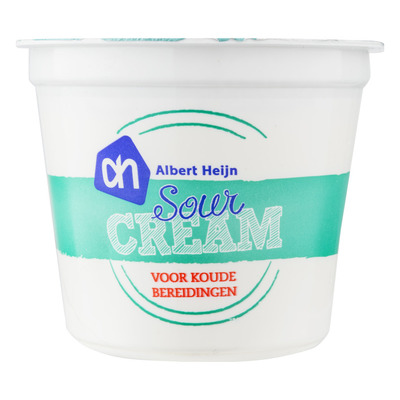 Huismerk Sour cream