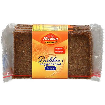 Van der Meulen Roggebrood