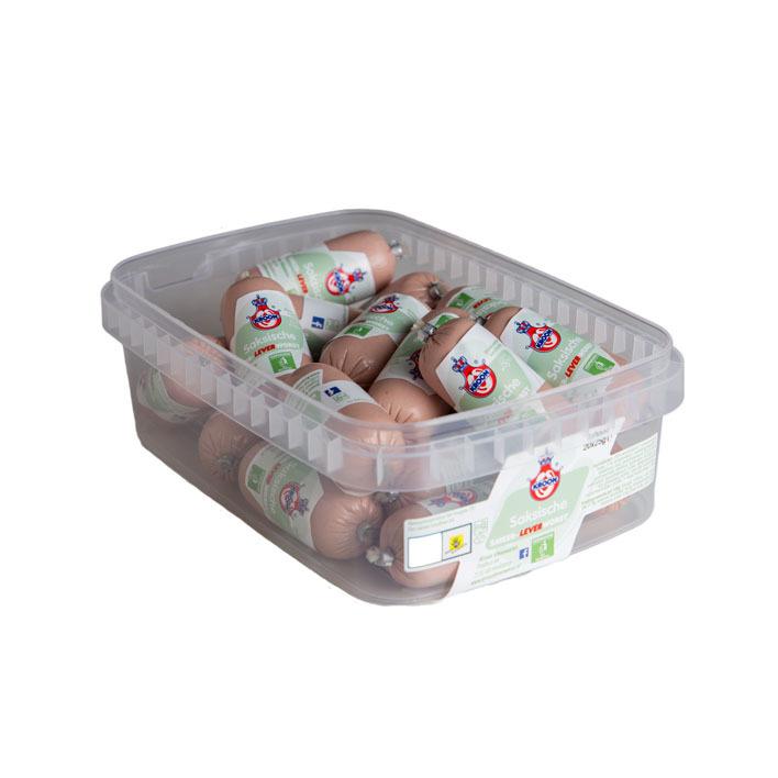 Kroon Box Saks mini's
