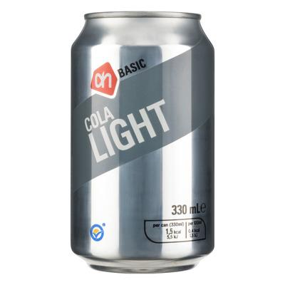 Budget Huismerk Cola light