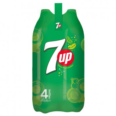 7-Up Multipack